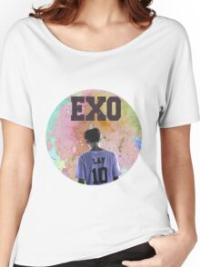 LAY10 Women's Relaxed Fit T-Shirt