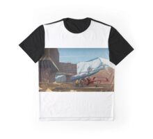 Bureau Graphic T-Shirt