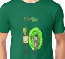 Shrick Unisex T-Shirt