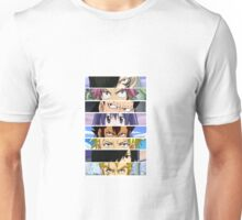 Dragon Slayer Eyes Unisex T-Shirt