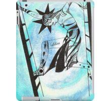 Libra - Zodiac series iPad Case/Skin