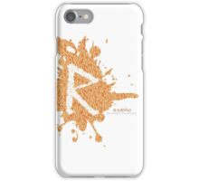 Magnus Chase - Norse Rune Series - Raidho: The Wheel, the Journey iPhone Case/Skin