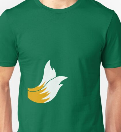 Miles 'Tails' Prower Unisex T-Shirt