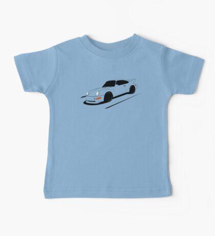 Air-cooled German Sports Car Baby Tee