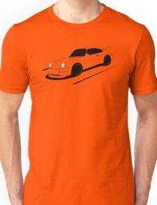 Air-cooled German Sports Car Unisex T-Shirt