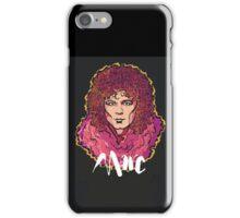 Marc iPhone Case/Skin