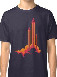Lift-off II Classic T-Shirt