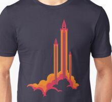Lift-off II Unisex T-Shirt