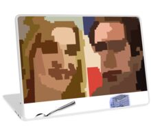 Spoon & Cage Laptop Skin