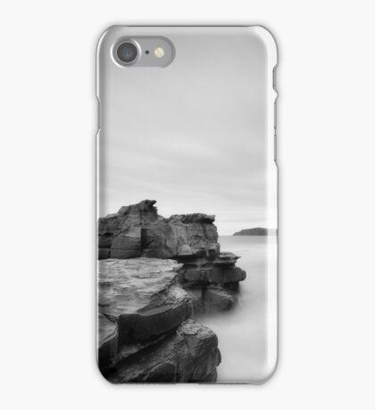 Cadillac beach iPhone Case/Skin