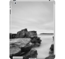 Cadillac beach iPad Case/Skin