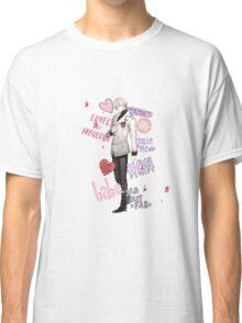 Lovely Zen~ Classic T-Shirt