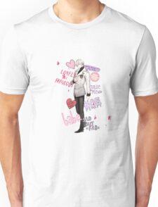 Lovely Zen~ Unisex T-Shirt