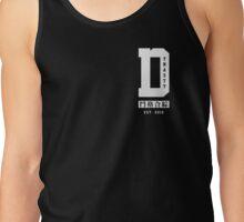 Dynasty Clothing MMA Logo T-Shirt