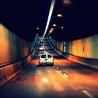 The Tunnel  by Evita