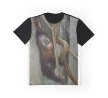 Cheeky Kecil!   Graphic T-Shirt