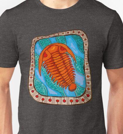 Trilobite Fossil  Unisex T-Shirt