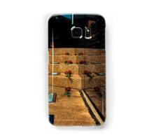 Memorial Samsung Galaxy Case/Skin
