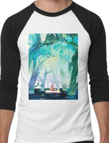 Ponyo and Sousuke's Adventure of a Lifetime T-Shirt