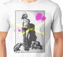 Vulture Deb Unisex T-Shirt