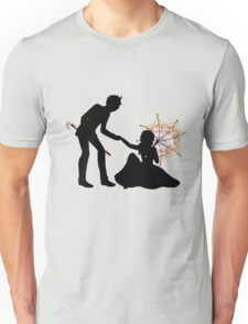 A Criminal's Day Out Unisex T-Shirt