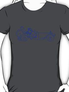 Oldsmobile driver... T-Shirt