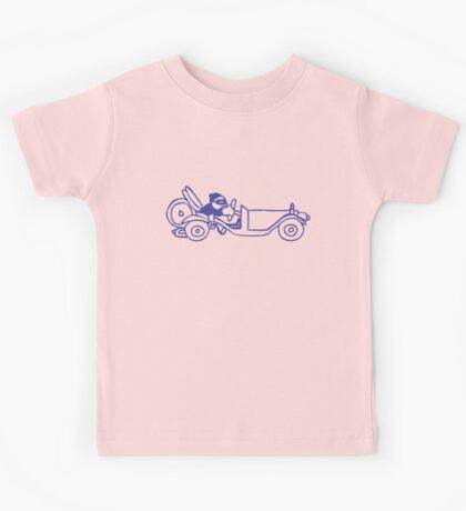Oldsmobile driver... Kids Tee