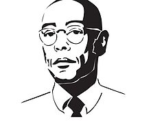 gustavo fring by nordensoul
