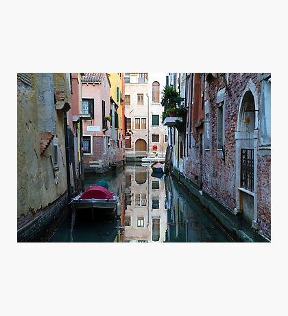 All About Italy. Venice 7 Photographic Print