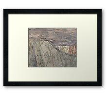 Bark, After Smart 2 Framed Print