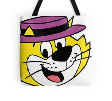 He's the most tip top, Top Cat! Tote Bag