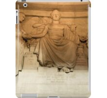 Inside L'Eglise du Dome - Council Of Justice ©  iPad Case/Skin
