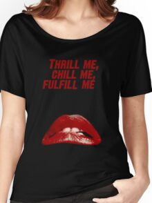 The Rocky Horror Picture Show 1 Women's Relaxed Fit T-Shirt