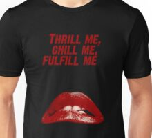 The Rocky Horror Picture Show 1 Unisex T-Shirt