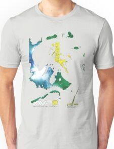 Alien Vs. Predator 2 Japan Poster Unisex T-Shirt