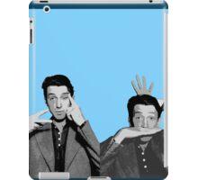 Jimmy Stewart iPad Case/Skin