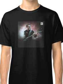 Heavy Metal Football Klopp Classic T-Shirt