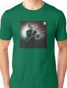Heavy Metal Football Klopp Unisex T-Shirt