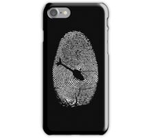 Helicopter Dna Gift For Dad - Mom - Friend iPhone Case/Skin