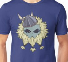 Alien Viking Unisex T-Shirt