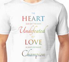 Champion CC Unisex T-Shirt