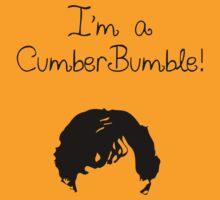 I'm a CumberBumble! by jerasky