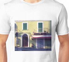 Quiet Italian village ~ at siesta time Unisex T-Shirt