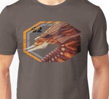 BELFAST DRAGON Unisex T-Shirt