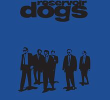 reservoir dogs by nordensoul