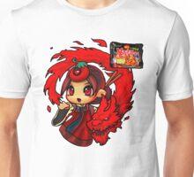 Samyang spicy noodle Unisex T-Shirt