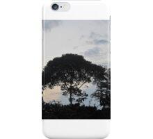 tree in spring iPhone Case/Skin