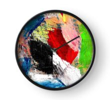 Abstracto multiple Clock