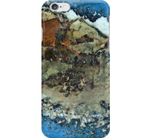 seahilsky iPhone Case/Skin