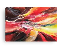 Abstract New Canvas Print